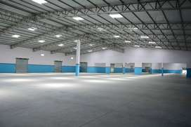 GHAZIABAD 8500 to 1,20,000 Sqft newly built WAREHOUSE FOR LEASE