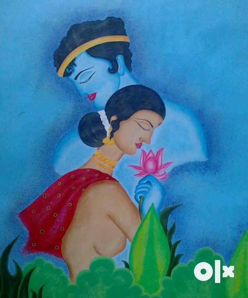 Original Acrylic Painting 0