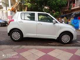 Maruti Suzuki Swift 2004-2010 Ldi BSIV, 2007, Diesel