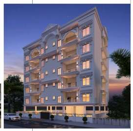 Spacious 3BHK Flats For Sale At Prime Location Near Tolichowki