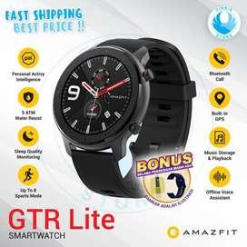 Amazfit GTR 42mm Lite Smartwatch Garansi 1 Tahun Resmi