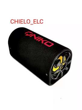SPEAKER NIKO GL 5, SPEAKER TABUNG 5 INCH SUBWOOFER CAR ORIGINAL