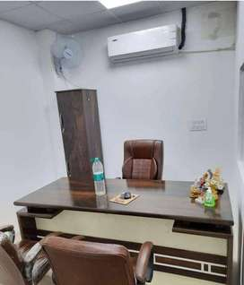 150sqfeet furnish office Feroz Gandhi Market