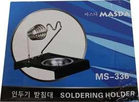 Soldering Holder / Tempat taruh solder MS336