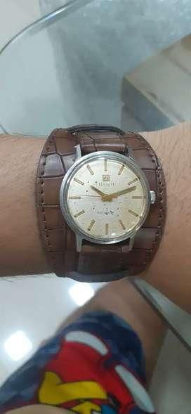 Vintage Tissot Winding Watch