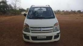 Maruti Suzuki Wagon R 2007 LPG Well Maintained