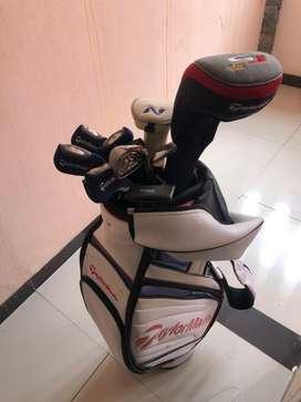 Stik stick golf 1 set TaylorMade