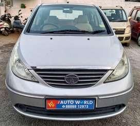 Tata Indica Vista TDI LS, 2013, Diesel