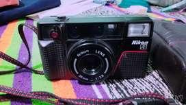 Nikon camera LENS L35 AF SERIES DSLR Quality pics