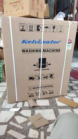 Kelvinator 6.5kg washing machine