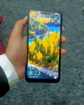 Honor 8x 4/128Gb for urgunt sell