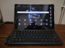 Jual Samsung S4 Tab + Keyboard + Spen