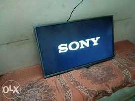 24 inch Sony Led tv Full HD with warranty