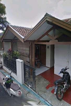 Rumah terawat luas tanah 135 m2 dekat griya antapani