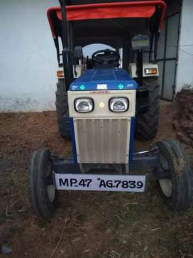 Tractor Swaraj best showroom condition