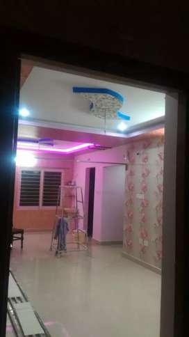 Deluxe flat haste  natak karna apartment