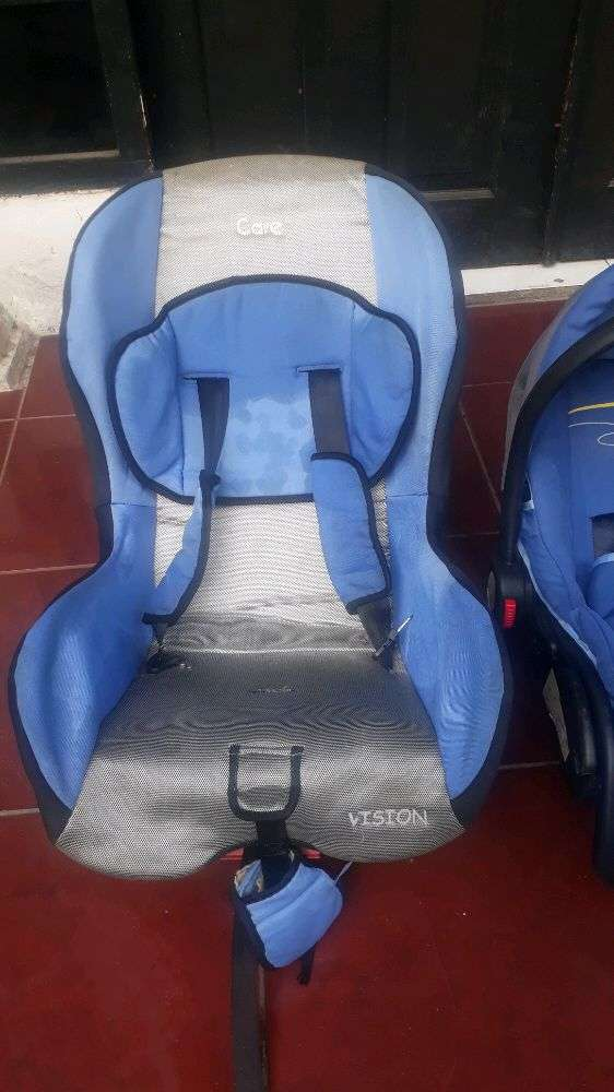 carseat care 2posisi 0