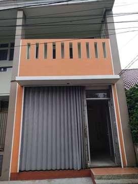 Rumah Jl Cipinang Jaya Cipinang, Jakarta Timur