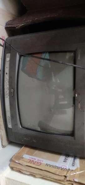 LG 23 SYSTEM TV