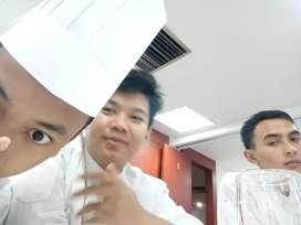 Cook/ tukang masak