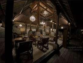 Rumah joglo dan limasan bahan dari rumah kampung jawa kayu jati