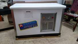 A.general & Xpod cool Electric water chiller's