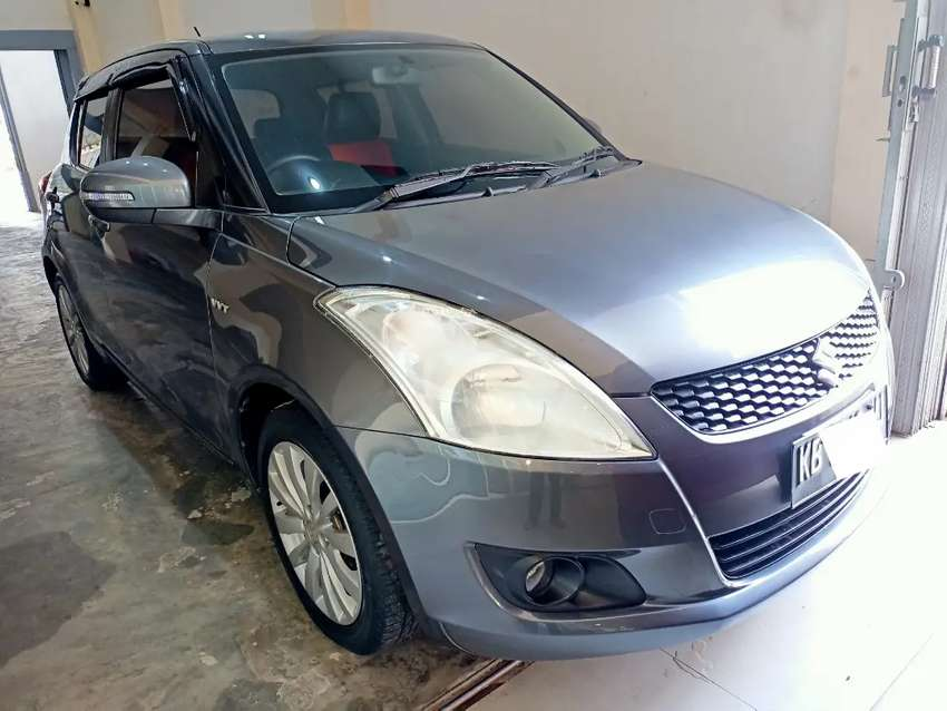 Suzuki Swift 1.4 GX 2013 Manual DP 25JT angsuran 3jutaan