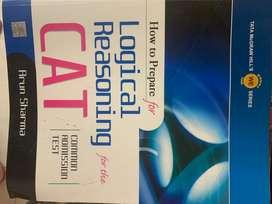 MBA CAT Preparation Books