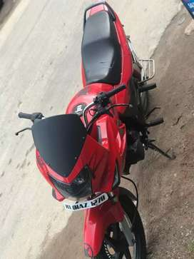 Karizma R gud condition , insur expire last month