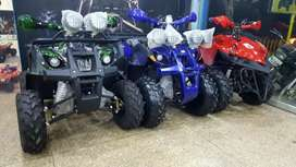 Fully equipped 249 cc manual jeep reptor Quad ATV BIKE for sell here