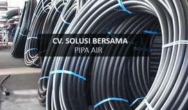 Distributor Resmi Pipa HDPE, PPR, PVC, Limbah Termurah
