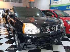 Nissan X-TRAIL ST Automatic 2011 Bisa KREDIT