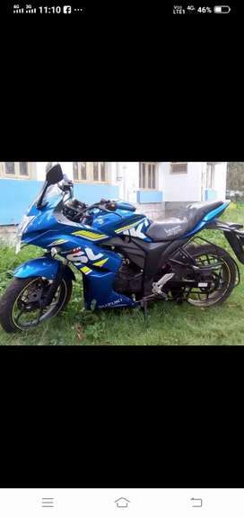 Good condition and super milage