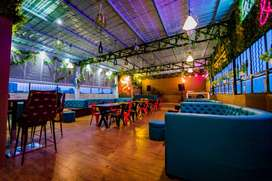 Furnished Restaurant for rent in kharadi