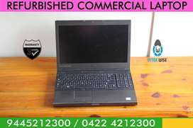 BEST QUALITY & EXTRADINARY PERFORMANCE IN DELL LAPTOP M4600