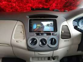 Hed unit buat inova plus kamera atret (udin audio)