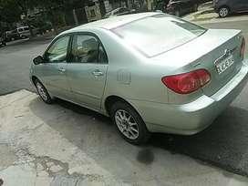 Toyota Corolla H1 1.8J, 2006, Petrol