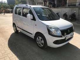 Maruti Suzuki Wagon R VXi Minor, 2012, Petrol
