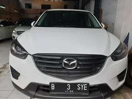 Mazda Cx5 Touring Tahun 205 Istimewa tt Serena/crv/Hrv/Innova
