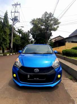 All New Sirion 1.3 D 2016 Manual (DP 17JT)