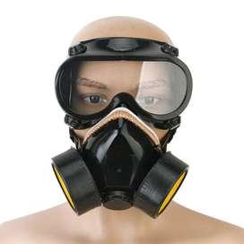 Maker Anti Asap Respirator