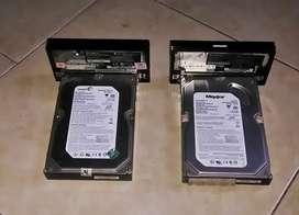 Hardisk Untuk Ps2 120GB dan 80GB + Na  Full Game