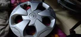 Tata tiago fresh wheel covers