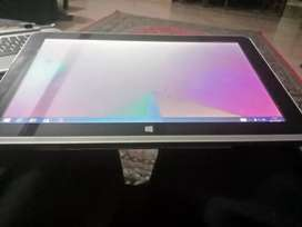 Haier touch laptop+tab