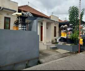 Rumah INDEN T36/66F One Gate System di Tabanan