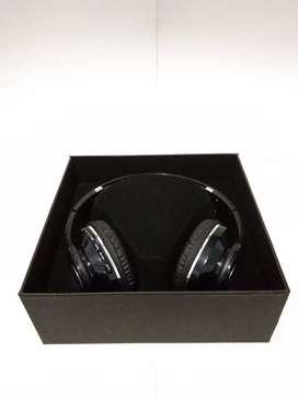 Stereo Dynamic Headphones STN-10