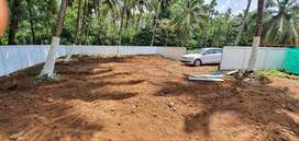residential Land for sale at Thiroor – 3.65lacs per cent