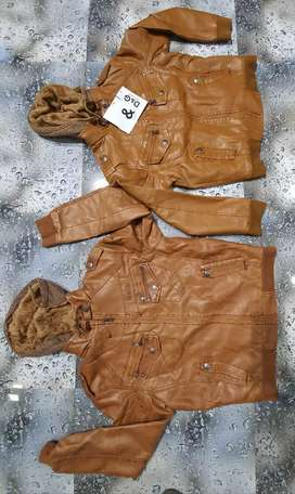 Cloth jackets
