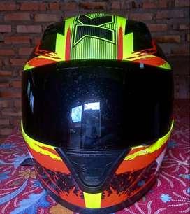 Jual Helmet KYT R10 ok