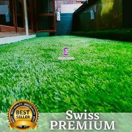 Rumput sintetis swiss premium 3cm
